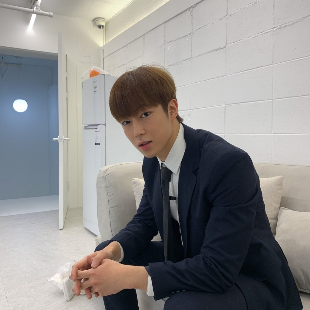 Dawon do SF9 vai estrelar seu primeiro dorama de TV!