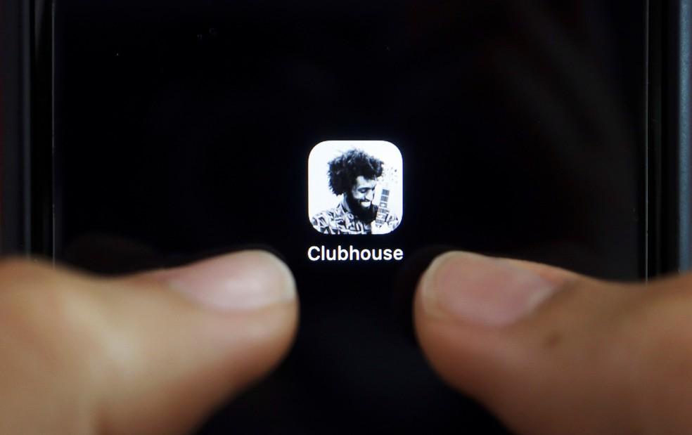 China bloqueia o novo aplicativo Clubhouse