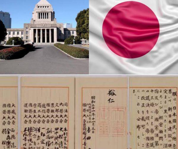 Dia da Constituição Japonesa