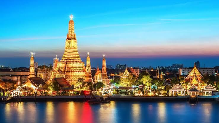 Quer viajar para Tailândia? Conheça suas belezas!