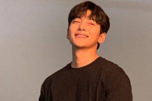 Ji Chang Wook covid 19