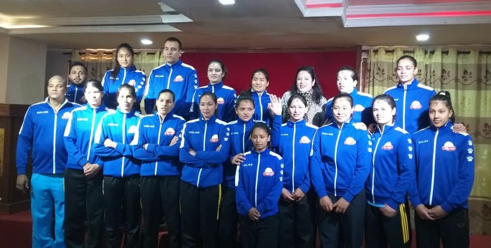 Equipes do Nepal e da Índia não vão participar do 21º Campeonato Asiático de Voleibol Sênior Feminino de 2021